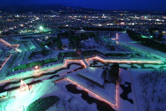 函館1月イベント開催情報