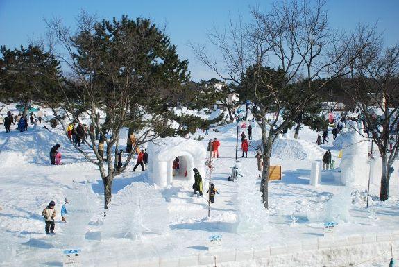 函館2月イベント開催情報