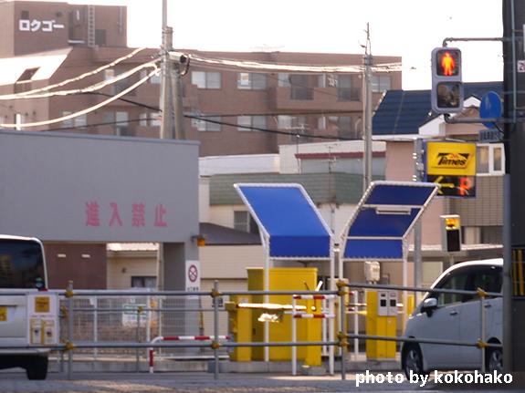タイムズ函館五稜郭町駐車場