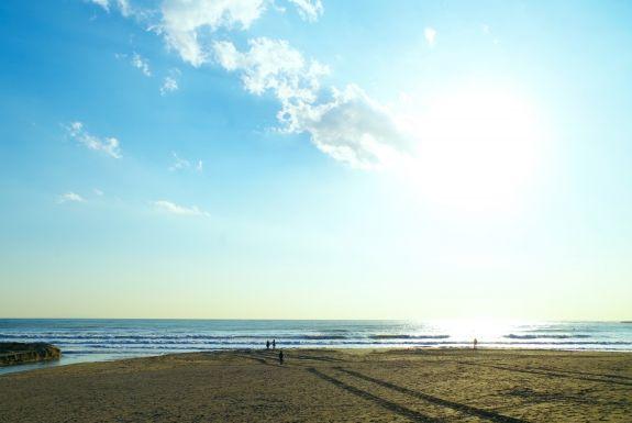 函館の夏は海水浴や海開きで遊ぼう